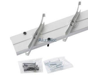 Aluminium Shutter Frames pictures & photos
