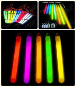 "8"" Display Bag Glow Stick (DBH10200) pictures & photos"