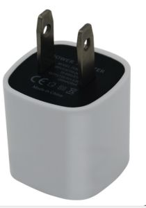 Mobile Charger 5V 1A with USB