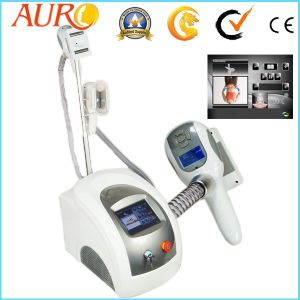 Cryolipolysis Cold Therapy Body Sculpture Machine pictures & photos