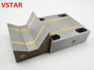 Plated Stainless Steel CNC Machining Part for Equipment Accessories pictures & photos