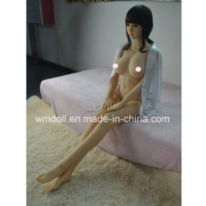 TPE Love Doll Anal Sexoral Real Doll Adult Sex Products pictures & photos