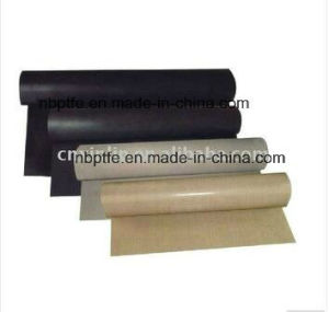 PTFE Coated Fiberlgass Fabric with a Smooth Non-Stick Surface pictures & photos