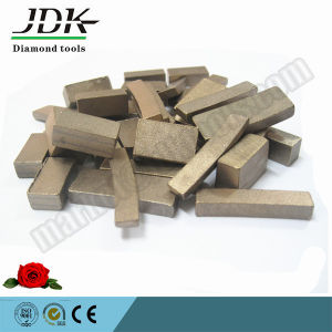 Super Quality Diamond Segments for Limestone Cutting pictures & photos