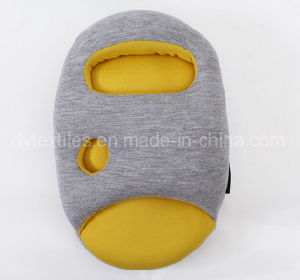 Gifts Ostrich Pillow Portable Health Travel Neck Pillow pictures & photos
