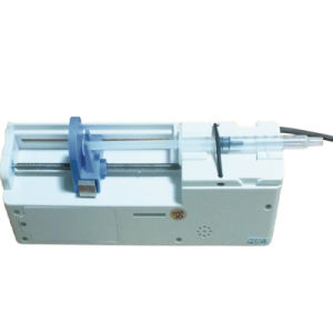 Multi-Purpose 1-50ml Portable Syringe Pump with Ce (XB500) pictures & photos