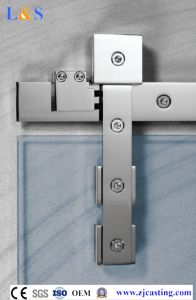 Stainless Steel Glass Sliding Door Hardware Accessories