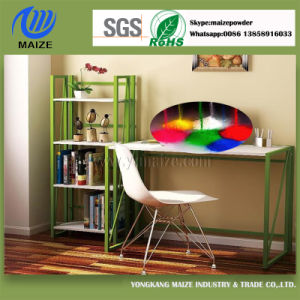 ISO Certificated Powder Coating for Bookshelf and Writting Desk pictures & photos