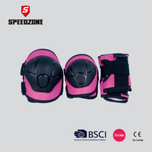 Protective Gear Safety Pad Roller Skates Elbowpads pictures & photos