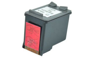 Original Black Ink Cartridge for HP 15 pictures & photos
