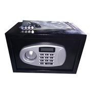 Wholesale Durable Metal Safe Box Digital Electronic Safe Box pictures & photos