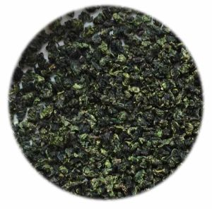 Certified Nop Organic Oolong Tea Green Leaf pictures & photos