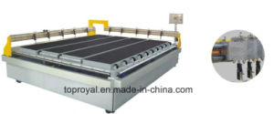 Glass Cutting Machine with Floation or Belt 4028 pictures & photos