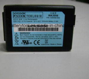 Psion Workabout PRO G2/G3/G4 Battery pictures & photos