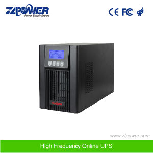 1kVA Double Conversion Online UPS pictures & photos