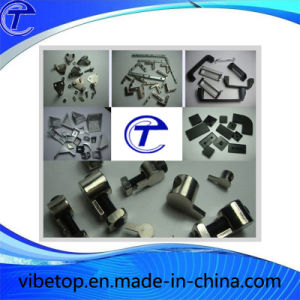 Top Quality Precision Metal Stamping Parts by CNC Machining pictures & photos