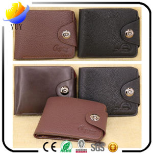 Practical Fashion Design Leather Wallet pictures & photos