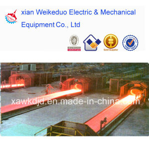 Hot Rolling Mill for Steel Wire Rod and Deformed Bar pictures & photos