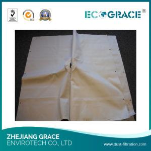 Titanium Dioxide PE PA Nylon Liquid Press Filter Cloth pictures & photos