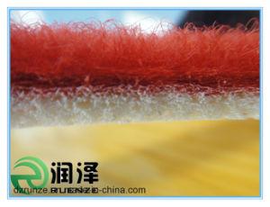 Natural Rubber Exhibition Carpet pictures & photos