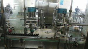 Automatic Lyophilized Powder Monoblock Filling Machine pictures & photos