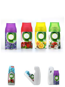 Long Lasting Automatic Spray Air Freshener with Competitive Price for Hotel and Home pictures & photos