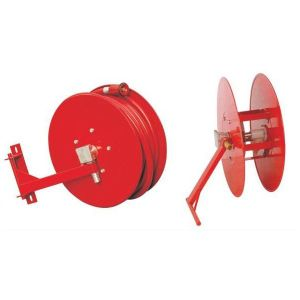 PT01-04 Swing Manual Fire Hose Reel pictures & photos
