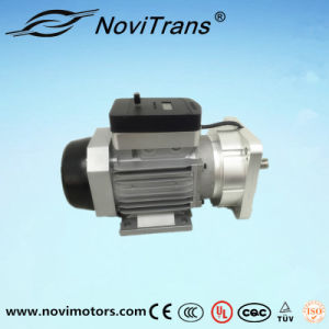 3kw Servo Transmission Speed Adjustment Motor (YVM-100C) pictures & photos