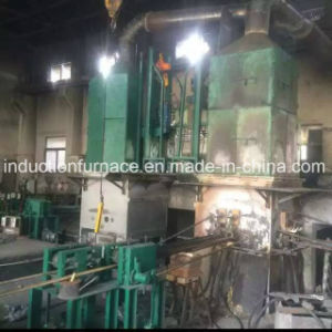 Automatic Brass Strip/Pipe Horizontal Continuous Casting Mahchine pictures & photos