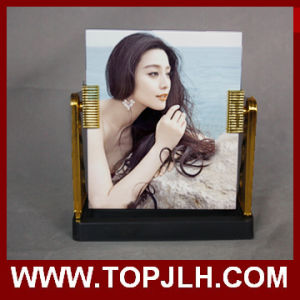 Sublimation Transfer Printing Customized Photo Table Mirror pictures & photos
