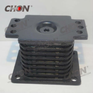 Hollow Spring for HOWO Volvo 8151413 Truck Pare Parts Rubber Support 1609657 pictures & photos