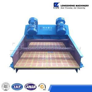 Hot Sale Wheel Sand Washing Machine and Dewatering Plant pictures & photos