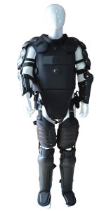 Fbf-21 Anti Riot Suit with Adjustable Belt for Militray pictures & photos
