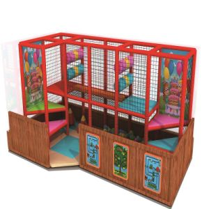 Soft Play Games Naughty Castle Toy Indoor Playground pictures & photos