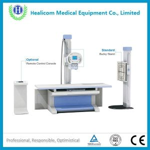 Medical Equipment High Frequency X-Rayradiograph System Hx-6500 pictures & photos