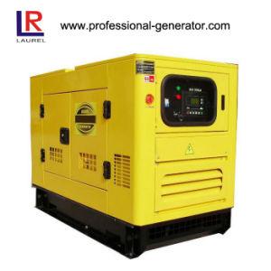 Super Silent 15kVA Diesel Generator with Perkins Engine pictures & photos