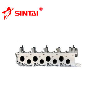 High Quality Cylinder Head for Mitsubishi 4D55/4D55t MD185922 pictures & photos