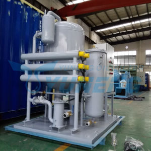 High Quality Industrial Oil Filtration Machine pictures & photos