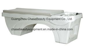 Luxury Hot Sale Shampoo Bed Massage Bed Salon Beauty Equipment pictures & photos