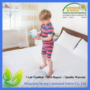 Mattress Cover Hangzhou Mattress Ticking Fabric Protector pictures & photos