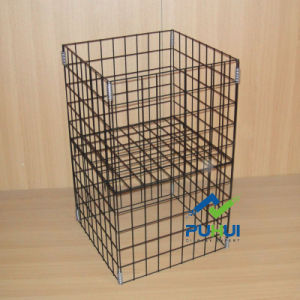 Multi Functional Metal Umbrella Display Rack (PHY399) pictures & photos