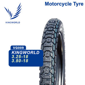 Tire Motorcycle Tyre 2.50X18 2.75-18 3.25-18 pictures & photos