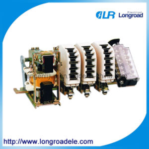AC Contactor (CJ12) pictures & photos