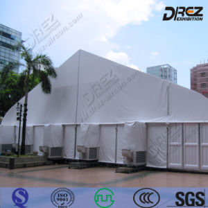 Integrated Commercial Aircon Event Air Conditioner for Outdoor Event