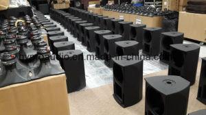 Ma10 10inch KTV Loudspeaker Fullrange Speaker Passive System pictures & photos