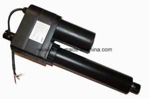 Ball Screw Linear Actuator Fy015 12V 24V DC High Torque Linear Actuator Motor pictures & photos