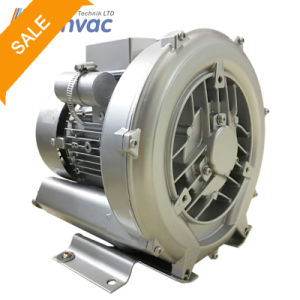 High Pressure Single Stage Vacuum Pump Tubro Blower pictures & photos