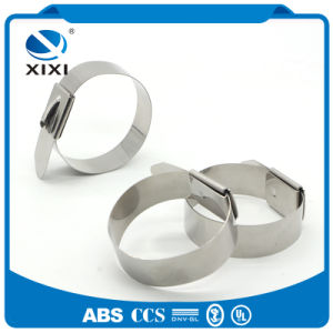 Metal Cable Straps Stainless Steel Cable Ties pictures & photos