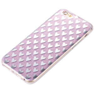Colour Changing Case for iPhone/ Android Phone TPU Hard Case pictures & photos
