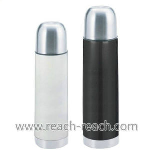 Stainless Steel Thermos Bottle, Vacuum Flask (R-8004) pictures & photos